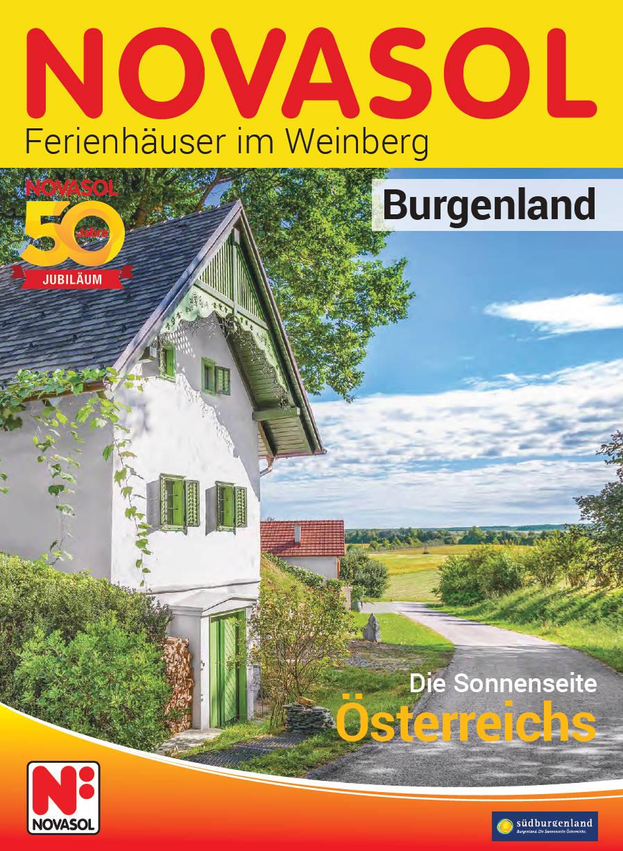 Luxus Kellerstöckl im Südburgenland - DRESSLER-GUMHALTER